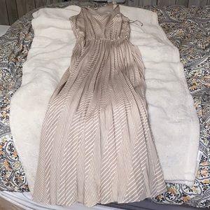 Flowy MK dress